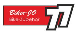 Biker-JO 77-Logo